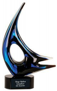 Sail Art Glass Award