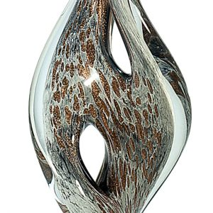 Spire Twist Art Glass Award