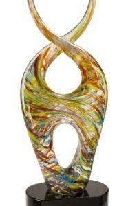 Color Twist Art Glass Award